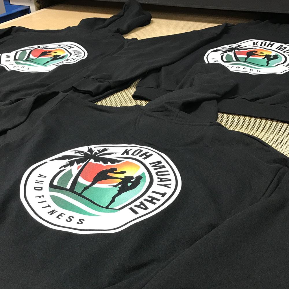 Upload Design - Shirt printing holiday, FL