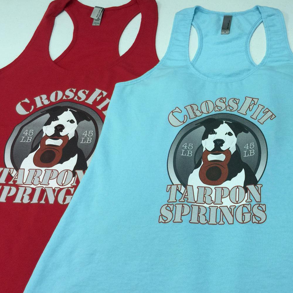 Shirt printing holiday, FL